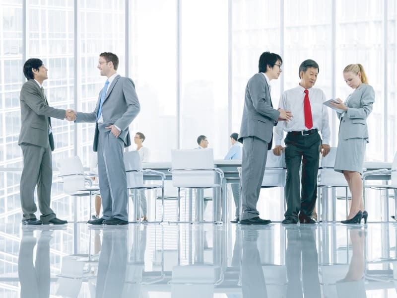 Business Networking Skills Course